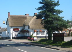The Old Inn Kilmington